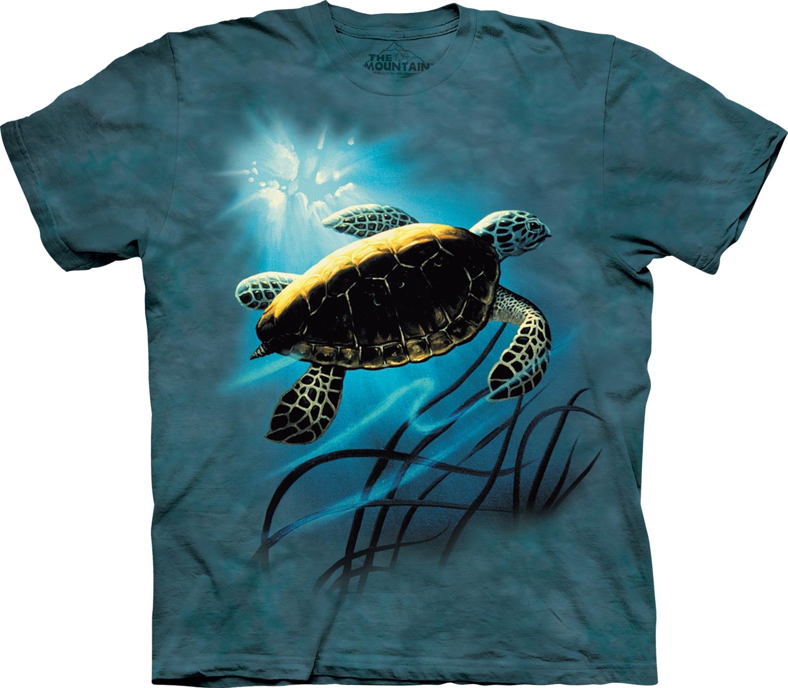 15ab9f909 Camiseta Niño Tortuga Marina – destalia